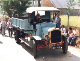 Vieux Camion