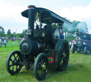 locomobile Alice