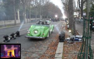 émission Champs Élysées